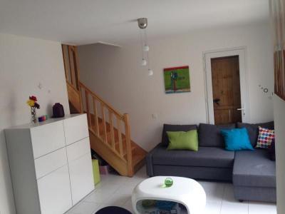 S�jour Location Maison 79874 Le Crotoy