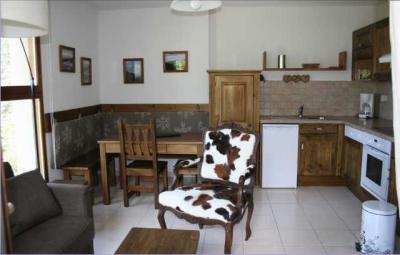 Location Appartement 80735 Les Orres