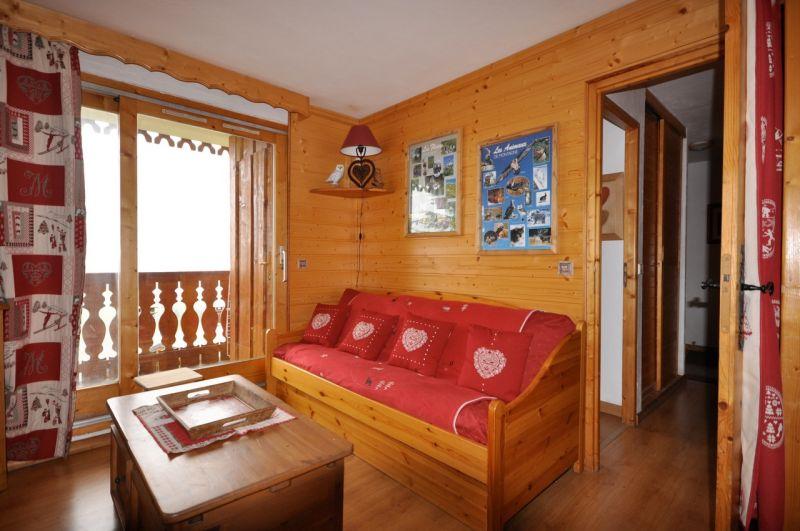 Séjour Location Appartement 80759 Méribel
