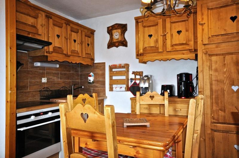 Vue autre Location Appartement 80759 Méribel