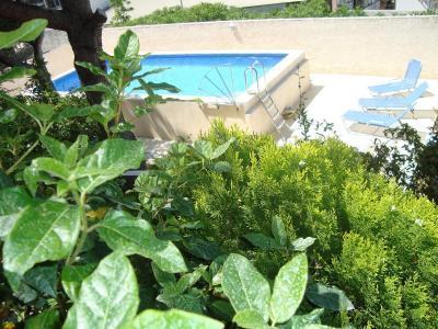 Piscine Location Villa 82021 Cassis