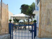Appartement en Villa Favignana 2 à 16 personnes