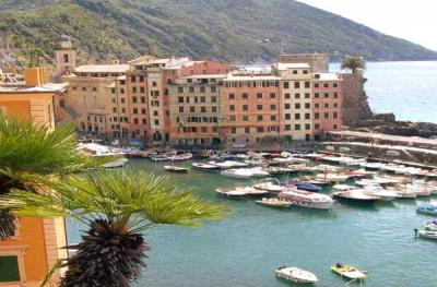 Vue � proximit� Location Appartement 82387 Camogli