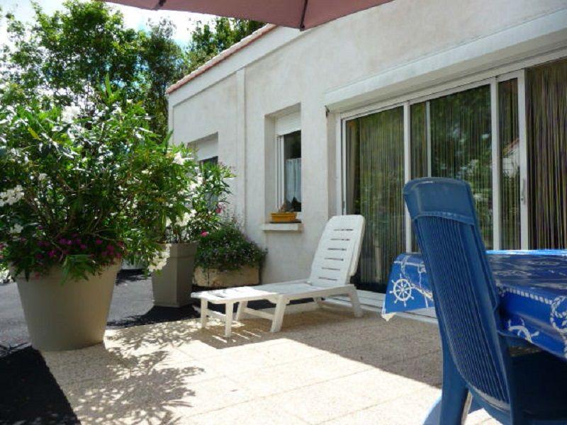 Terrasse Location Maison 82651 Les Mathes