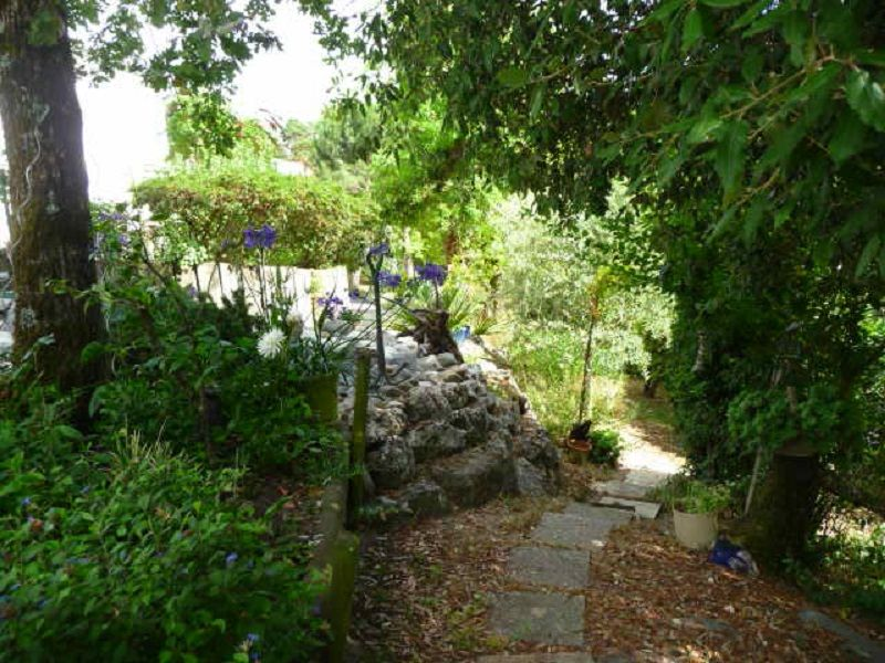 Jardin Location Maison 82651 Les Mathes
