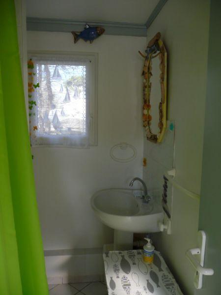 Salle d'eau Location Maison 82651 Les Mathes