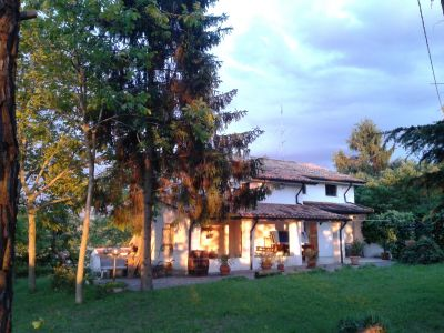 Jardin Location Maison 83169 Pesaro