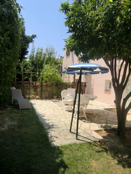 Jardin Location Studio 83412 Perpignan
