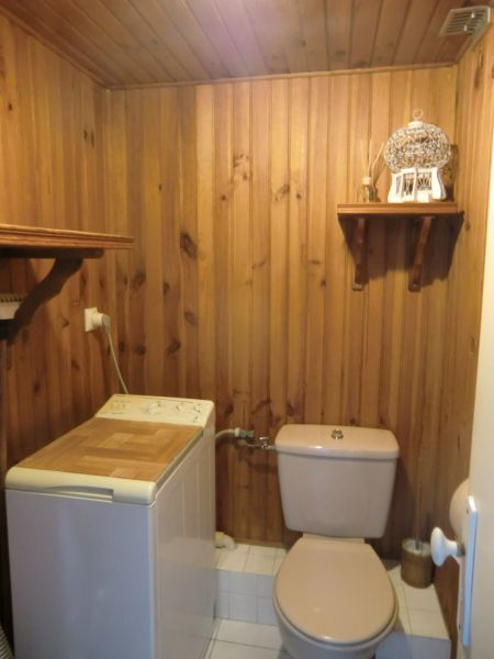 WC séparé Location Studio 83412 Perpignan