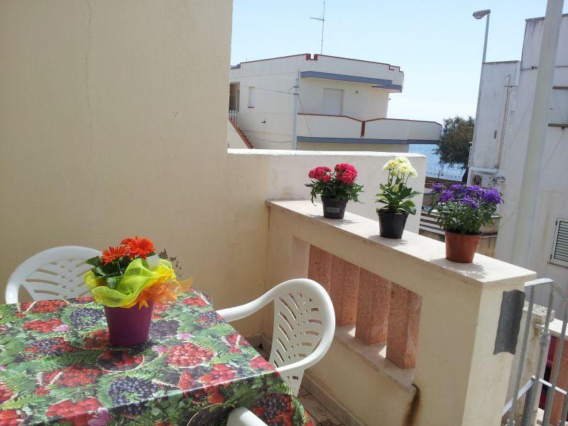 Veranda Location Appartement 83807 Torre Pali