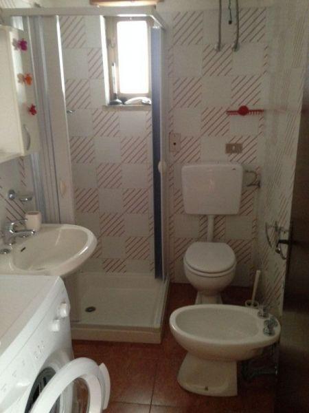 salle de bain Location Appartement 83807 Torre Pali