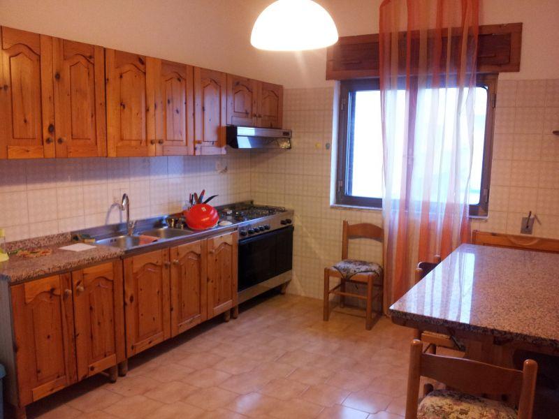 Salle à manger Location Appartement 83807 Torre Pali