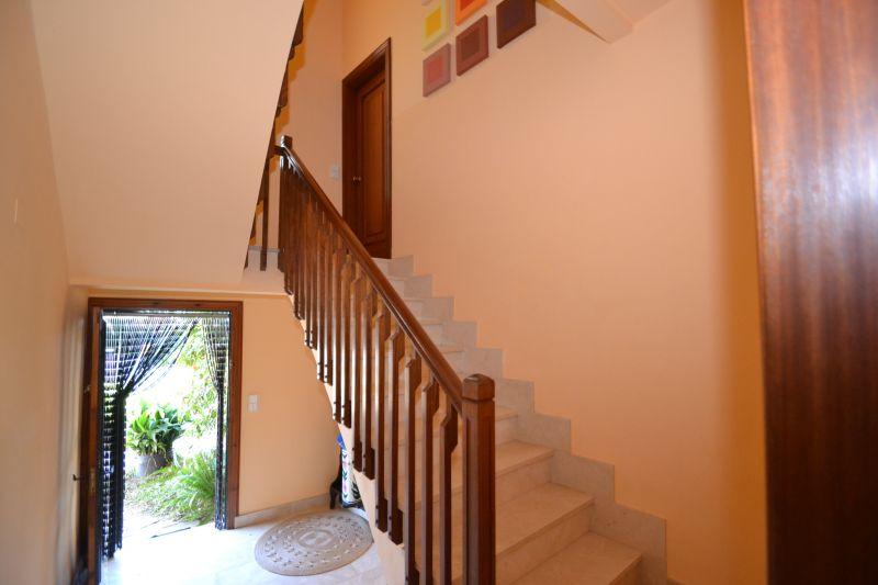 Couloir Location Villa 83814 Salou