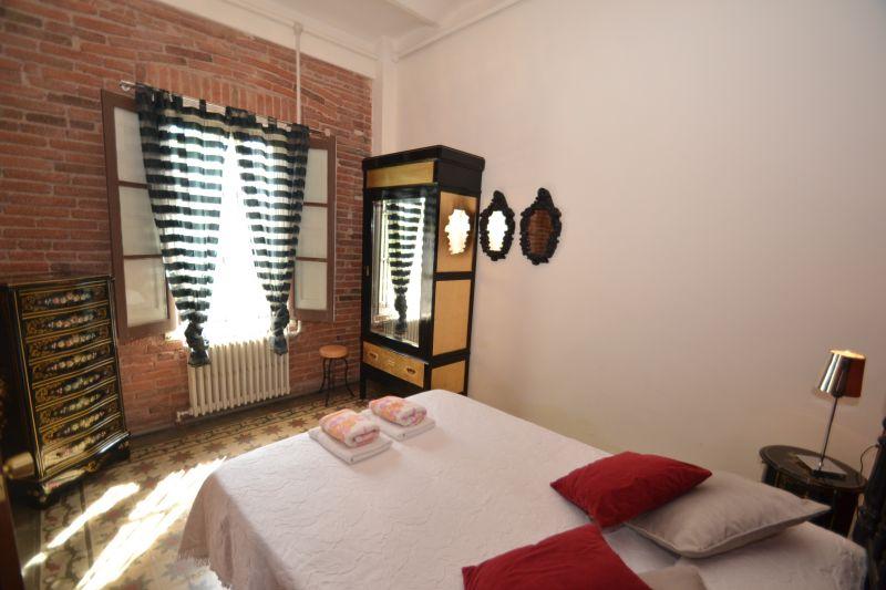 chambre 1 Location Villa 83814 Salou
