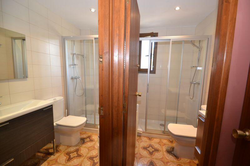 salle de bain 1 Location Villa 83814 Salou