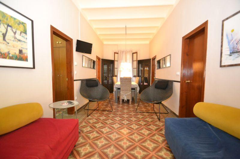 Salle à manger Location Villa 83814 Salou