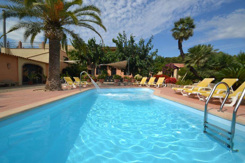 Piscine Location Villa 83814 Salou