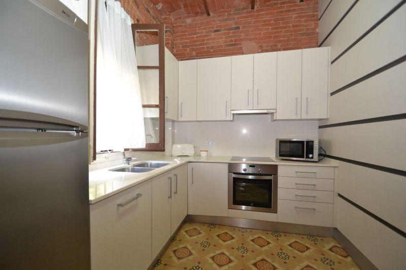 Cuisine indépendante Location Villa 83814 Salou