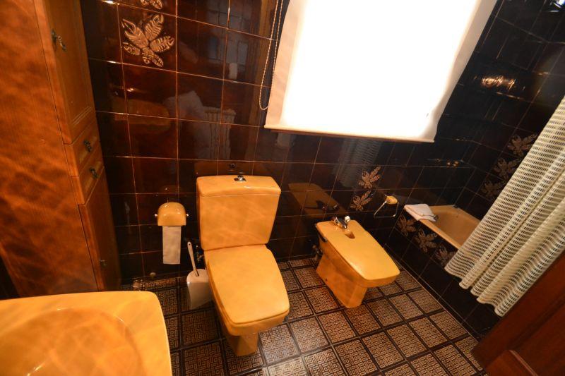 salle de bain 3 Location Villa 83814 Salou