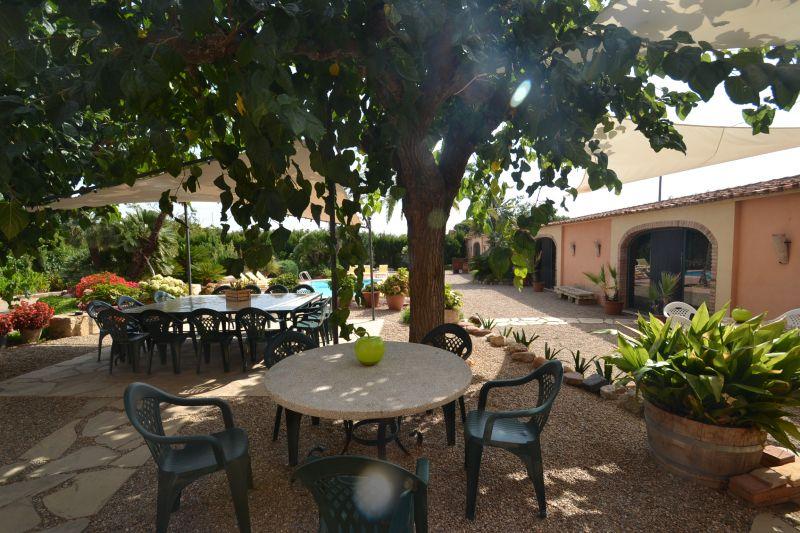 Terrasse Location Villa 83814 Salou