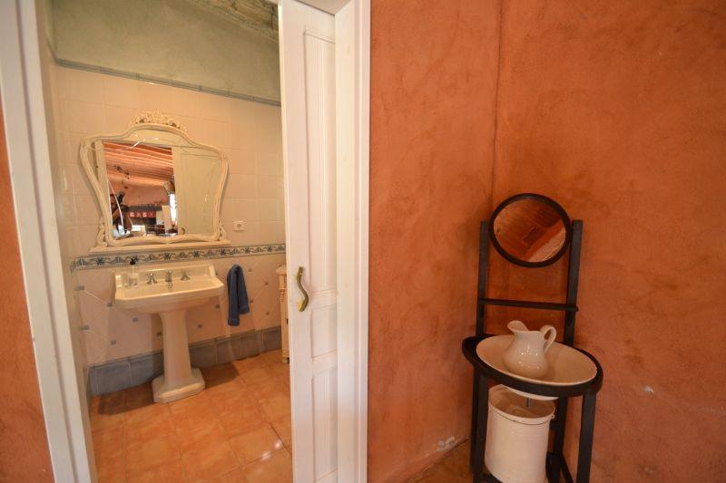 WC séparé Location Villa 83814 Salou