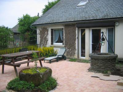Location Gite 83874 La Bourboule