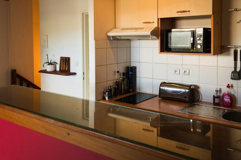 Cuisine américaine Location Appartement 85760 Saint Leu