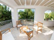 Appartement en Villa Ostuni 1 à 8 personnes