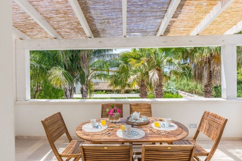 Veranda 2 Location Appartement 88176 Ostuni
