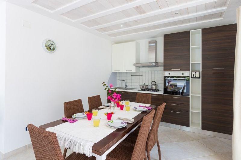 Salle à manger Location Appartement 88176 Ostuni