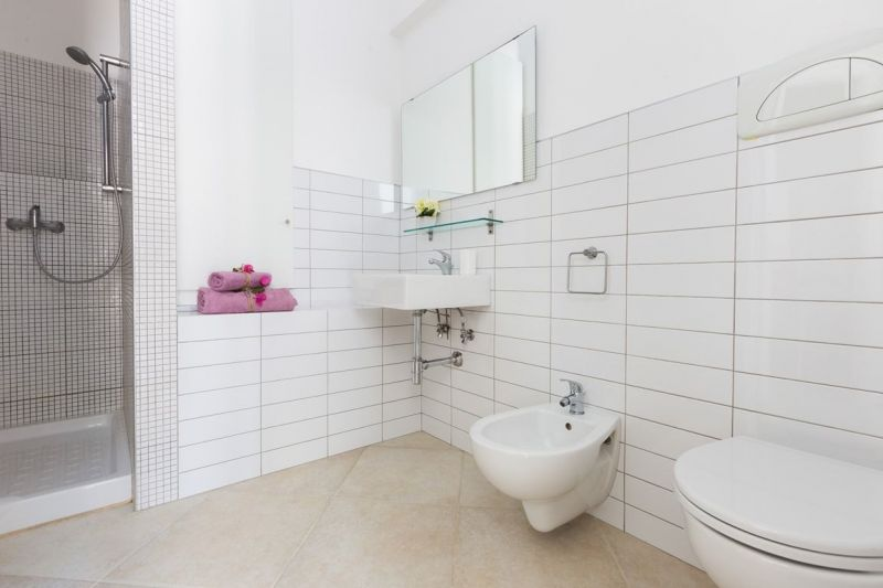 salle de bain Location Appartement 88176 Ostuni