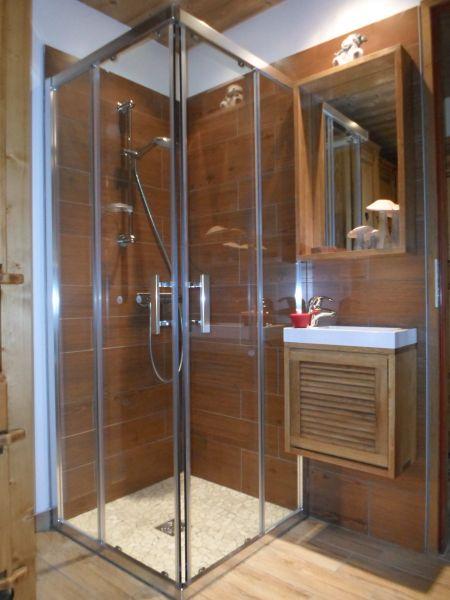 chambre 1 Location Appartement 88191 Valloire
