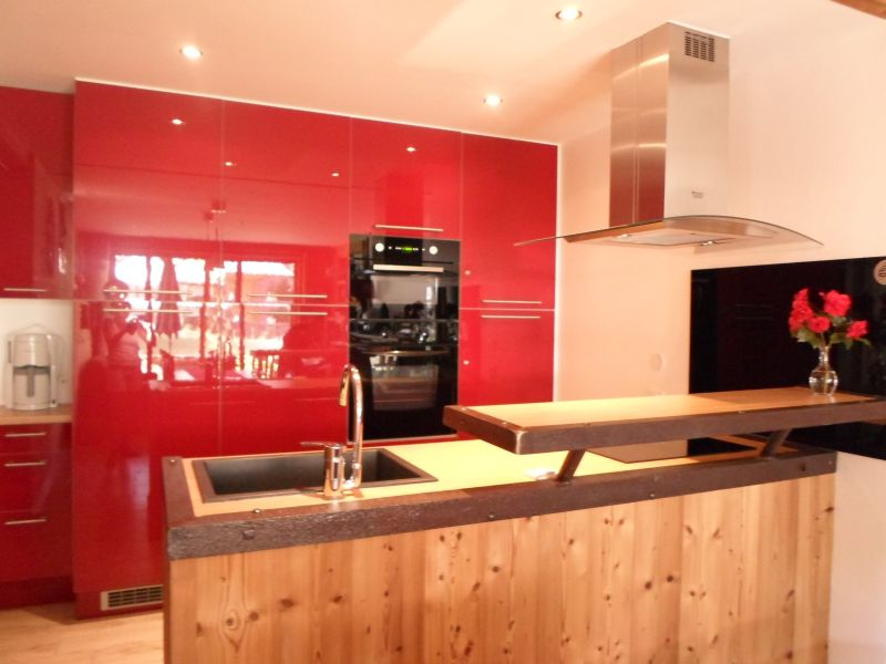 Location Appartement 88191 Valloire