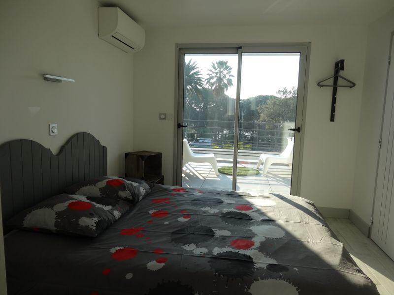 chambre 3 Location Villa 92269 Grimaud