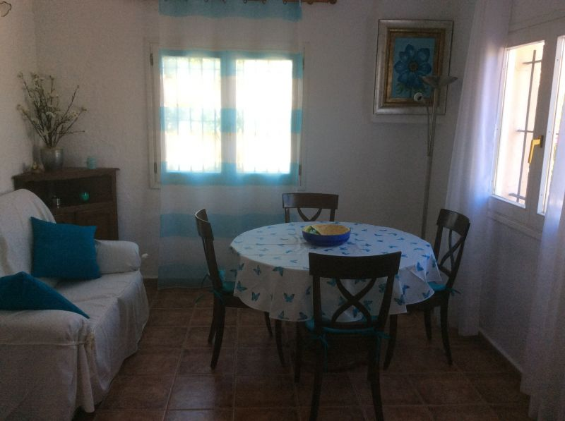 Location Appartement 92334 L'escala