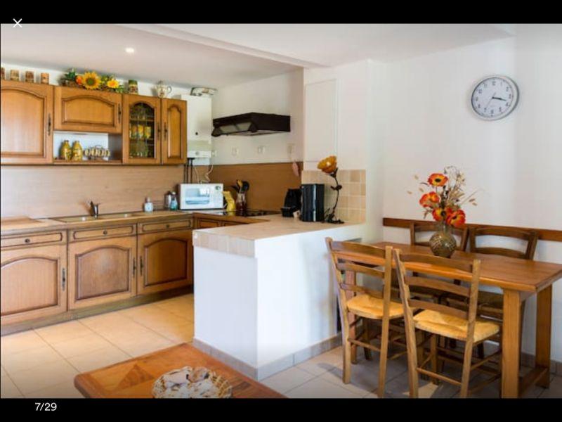 Cuisine américaine Location Appartement 92726 Propriano