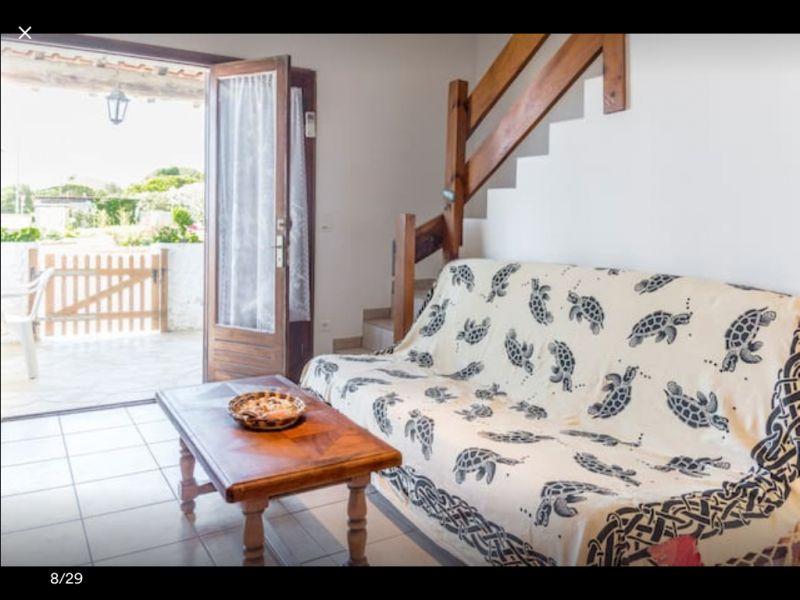 Salon Location Appartement 92726 Propriano