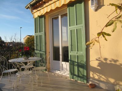 Terrasse 1 Location Villa 92776 Cagnes sur Mer