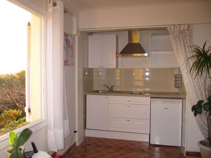 Coin cuisine Location Studio 92776 Cagnes sur Mer
