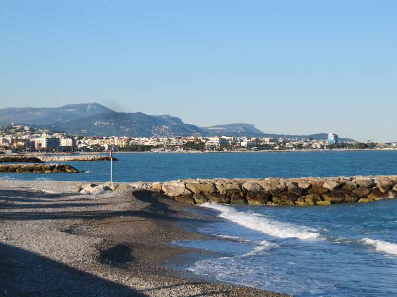 Plage Location Studio 92776 Cagnes sur Mer