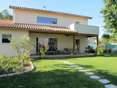 Location Villa 93088
