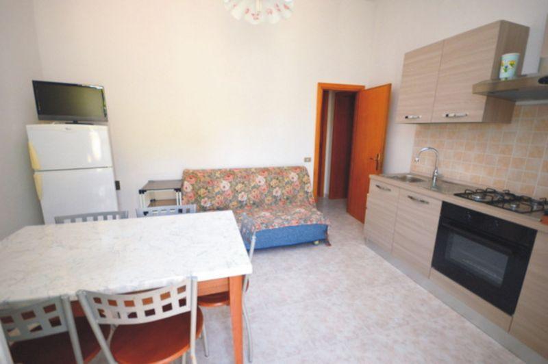 Salle à manger Location Appartement 93401 Castiglioncello
