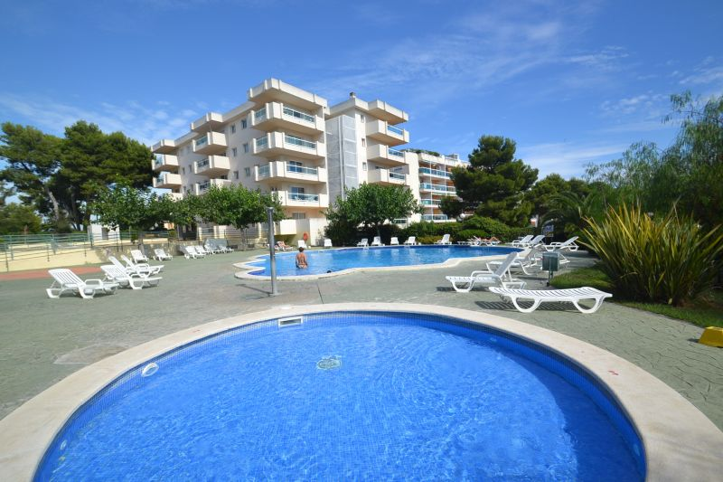 Piscine Location Appartement 93563 Salou