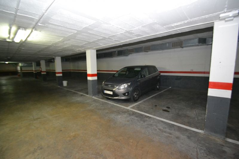 Parking Location Appartement 93563 Salou