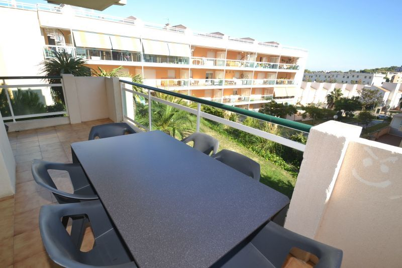 Terrasse Location Appartement 93563 Salou