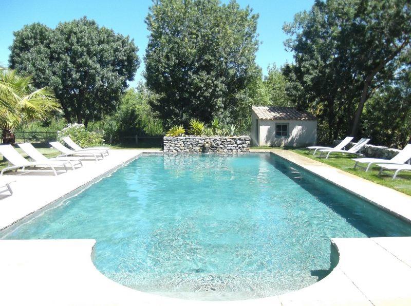 Piscine Location Gite 94627 Narbonne