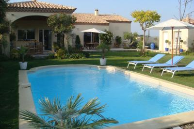 Location Villa 95391 P�zenas