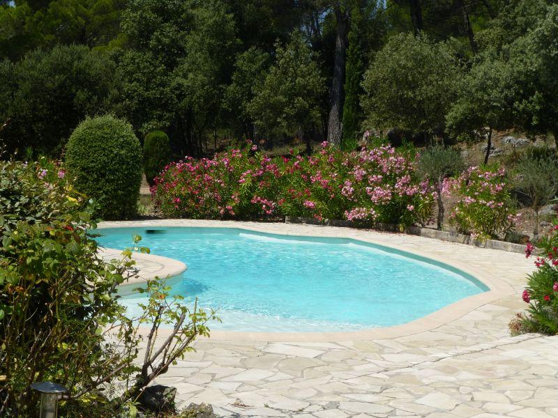 Piscine Location Villa 95613 Cotignac