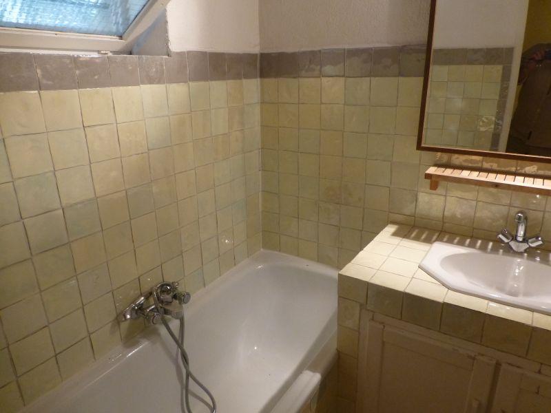 salle de bain 2 Location Villa 95613 Cotignac