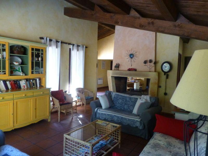 Salon Location Villa 95613 Cotignac